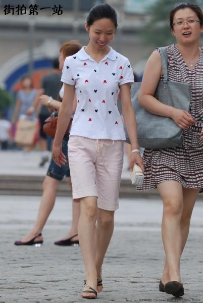 短 裙 美 女  2046-6p 街拍第一站全网原创独发!