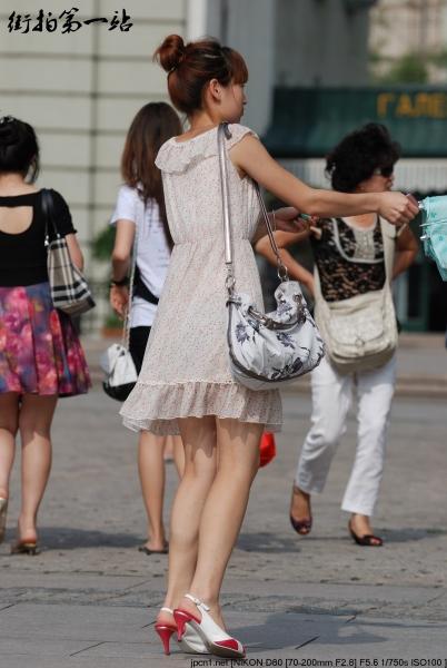 短 裙 美 女  2139-11p 街拍第一站全网原创独发!