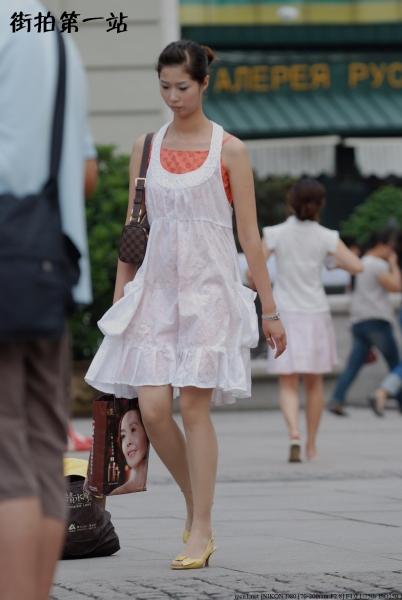 短 裙 美 女  2173-11p 街拍第一站全网原创独发!
