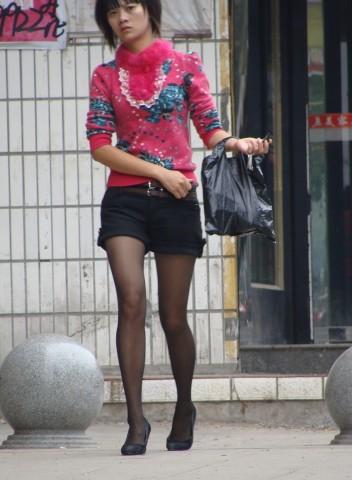 修 鞋 擦 鞋   的长腿 黑 丝  美 女 修鞋-被她发现只能远程发炮27P 街拍第一站全网原创独发!
