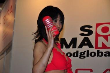 2010上 海 展  2012上海成人展模特 美 女 图片第33集[17P] 街拍第一站全网原创独发!