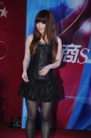 2012上 海  展  2012上海成人展第2集[16P] 街拍第一站全网原创独发!