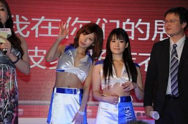 2012上 海  展  2012上海成人展第15集[16P] 街拍第一站全网原创独发!