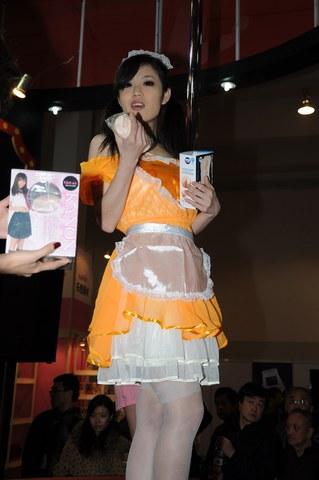 2012上 海  展  2012上海成人展第22集[16P] 街拍第一站全网原创独发!