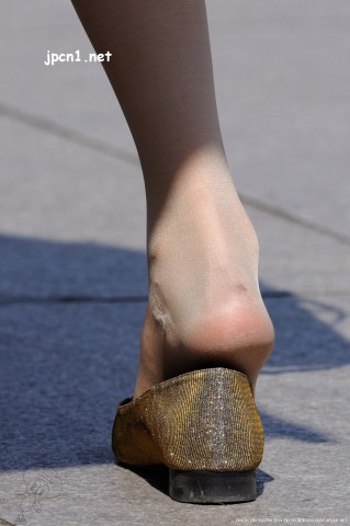 掉色的金单鞋、 肉 丝 -14张
