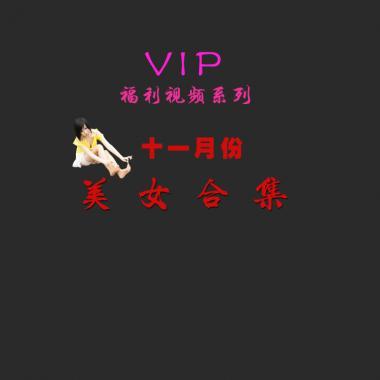 VIP视频合集  十一月份  美 女  视 频 合集 街拍第一站全网原创独发!