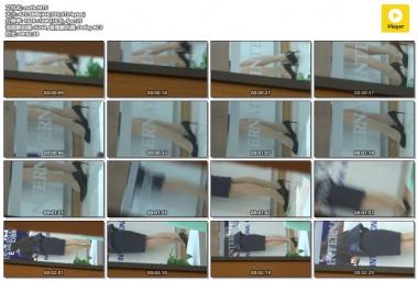xiangzhou视频  薄丝 高跟 美 女 ** 街拍第一站全网原创独发!