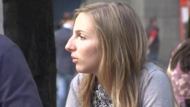 Maurovieri视频  夏日系列10 街拍第一站全网原创独发!