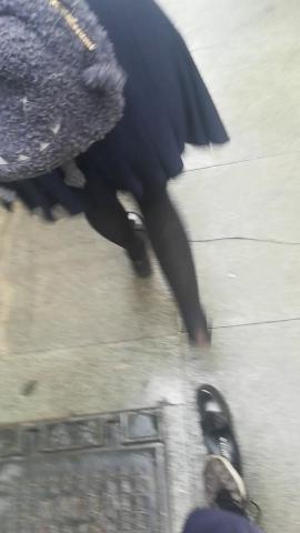 wangjunren视频  JK黑 丝小姐姐被踩的猝不及防 街拍第一站全网原创独发!