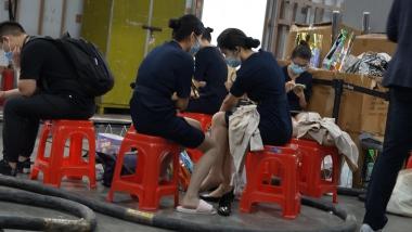 丝足视频1405 - jim2视频- 街拍第一站