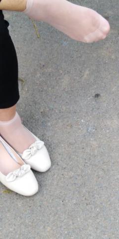 [原创申请客服QQ:1245904381]  超级熟、妇的短肉 丝 晾足 街拍第一站全网原创独发!