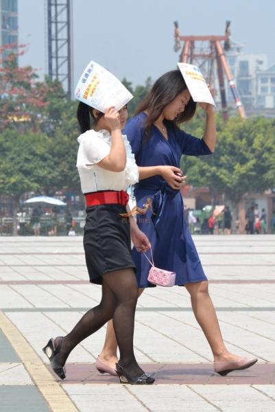 事业线型   黑 丝 短裙与V领低XIONG  少 妇 下集[20P] 街拍第一站全网原创独发!