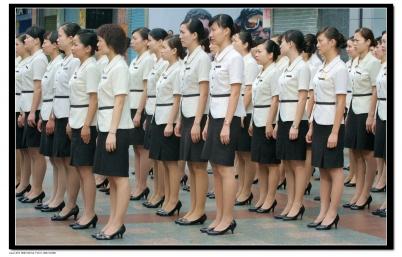 OL 制 服  2012++新年快乐之OL太集含    B       10P 街拍第一站全网原创独发!