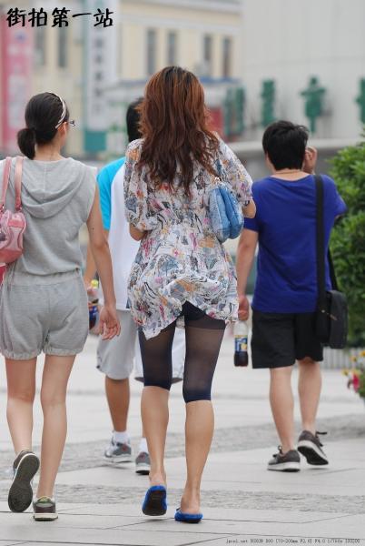 短 裙 美 女  2058-7p 街拍第一站全网原创独发!