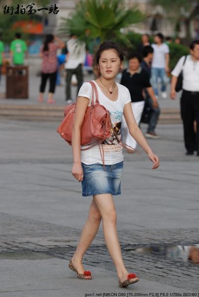 短裙美女  2082-7p 街拍第一站全网原创独发!