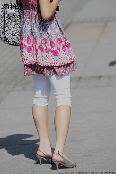 短裙美女  2278-11p 街拍第一站全网原创独发!