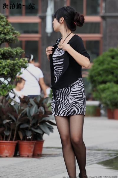 街拍美女  2509-9p 街拍第一站全网原创独发!