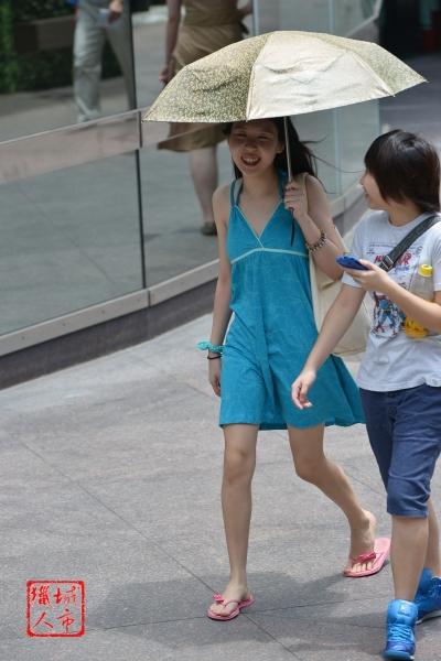 香港街拍  一级美女 街拍第一站全网原创独发!