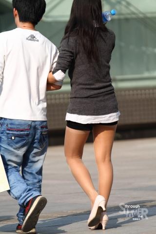 经典作品集  【整个夏天】2012 7月29号 新的启程 2 街拍第一站全网原创独发!