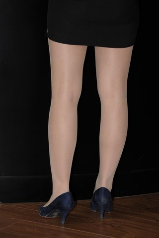 超丝车展  超丝车展 丝 袜 模特 美 女 专题第81集[18P] 街拍第一站全网原创独发!