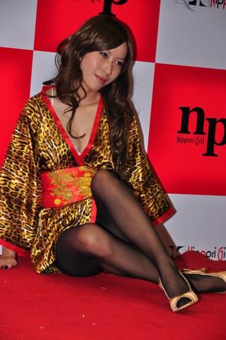 2010上 海 展  2012上海成人展模特 美 女 图片第13集[17P] 街拍第一站全网原创独发!