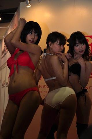 2010上 海 展  2012上海成人展模特 美 女 图片第30集[17P] 街拍第一站全网原创独发!