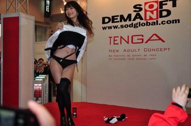 2010上 海 展  2012上海成人展模特 美 女 图片第32集[17P] 街拍第一站全网原创独发!