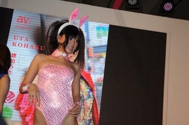 2012上 海  展  2012上海成人展第6集[16P] 街拍第一站全网原创独发!