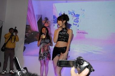 2012上 海  展  2012上海成人展第12集[16P] 街拍第一站全网原创独发!