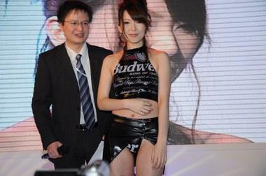 2012上 海  展  2012上海成人展第14集[16P] 街拍第一站全网原创独发!
