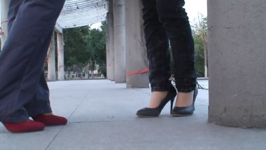 丝 袜 挑 鞋 视频  主题 A-b-1 街拍第一站全网原创独发!