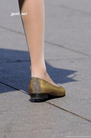 掉色的金单鞋、 肉 丝 -14张 - VIP街拍图片发布- 街拍第一站