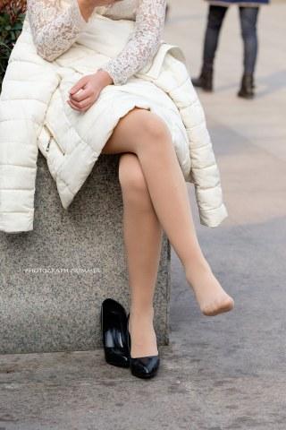 [权限要求:两年期VIP以上]  参赛+summer_y+第19帖+时尚美女+6p 街拍第一站全网原创独发!