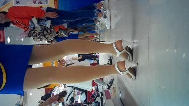 青の猫视频  [1080p高清]跟着肉丝美女逛鞋店惊喜不断 街拍第一站全网原创独发!