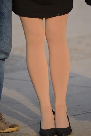 街拍高跟 丝袜肉线 高跟 街拍美女图片发布 街拍丝袜第一站