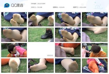 天堂的金币视频  草地紧拥孩子的Shao Fu脚底 街拍第一站全网原创独发!