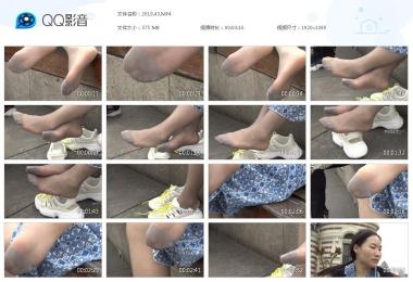 天堂的金币视频  街拍灰丝Shao Fu近距离街拍 街拍第一站全网原创独发!
