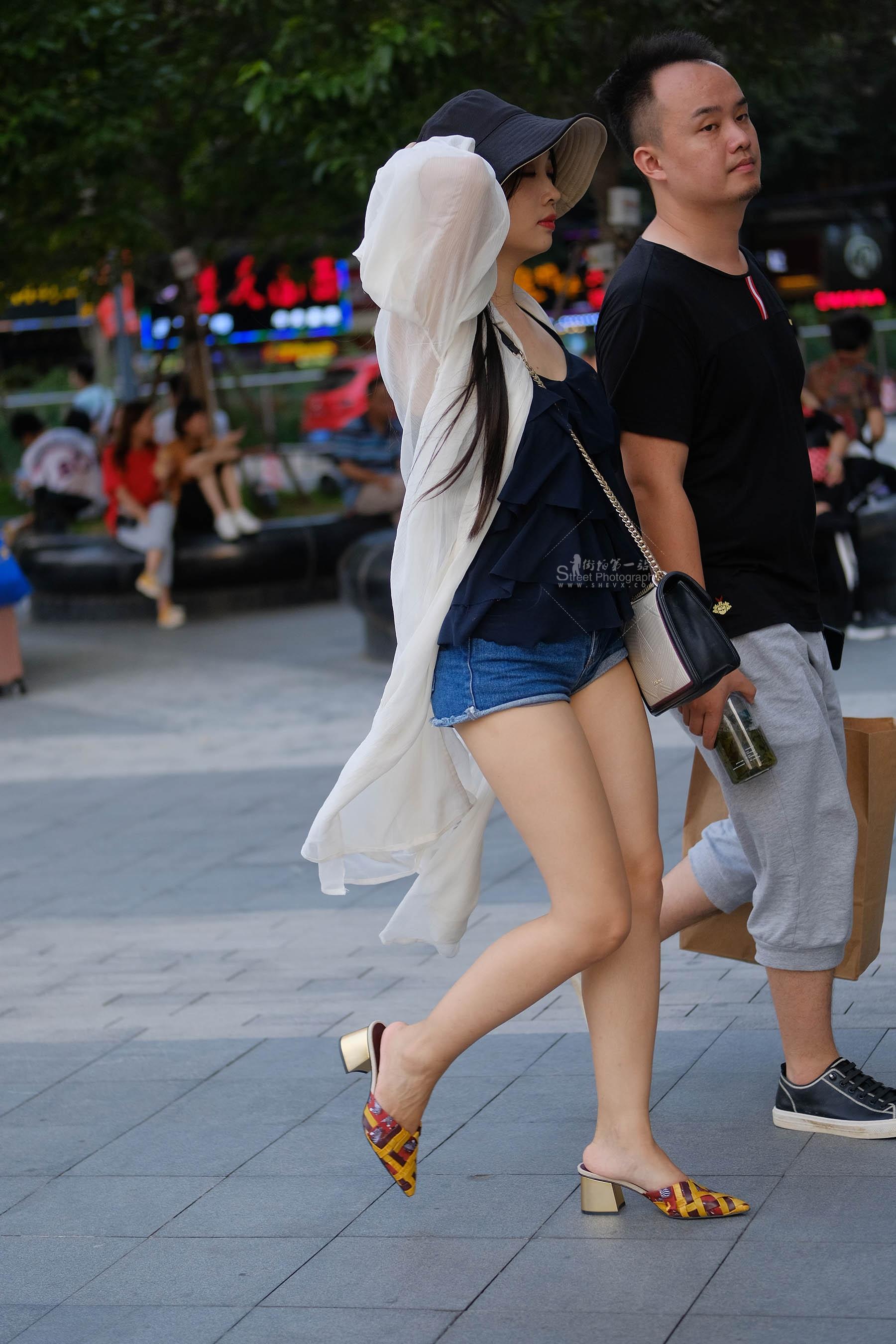 SU.JP 10P 最新街拍丝袜图片 街拍丝袜第一站