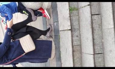 爱在provence视频  合集2 街拍第一站全网原创独发!