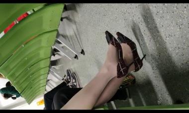 爱在provence视频  精品街拍肉丝袜美女 街拍第一站全网原创独发!