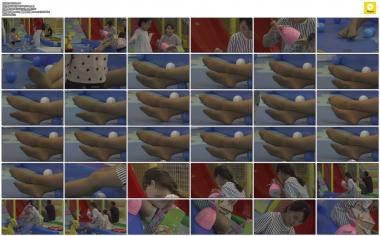 4K视频  4K-亲子园小Shao Fu的修长的  丝 足 很是诱人 街拍第一站全网原创独发!