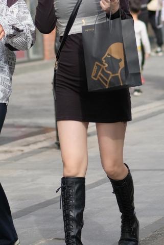 SU.JP 10ol与肉丝 气质 蕾丝装漂亮shaof-街拍丝袜第一站