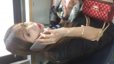 xiangzhou视频  浓妆艳抹好身材 小姐姐 街拍第一站全网原创独发!