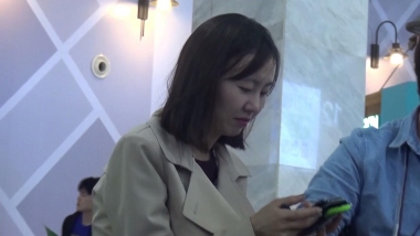 Maurovieri视频  韩国系列75 街拍第一站全网原创独发!