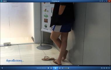 HSP视频  【HSP's video】聊天室里的 丝 袜 人字拖 MM[05:12] 街拍第一站全网原创独发!