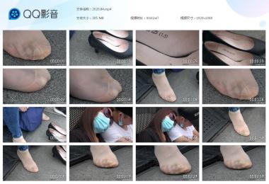 天堂的金币视频  【天堂的金币作品】—睡着的  少 妇 ,丝脚都出汗了 街拍第一站全网原创独发!