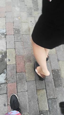 wangjunren视频  肉 丝高跟小姐姐的脚真灵活 街拍第一站全网原创独发!
