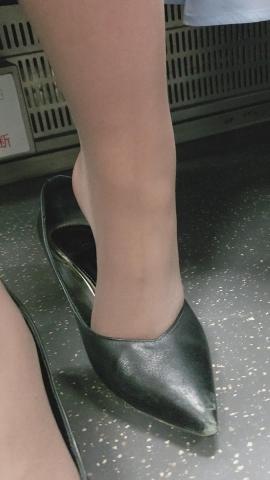丝腿视频成熟的OL咖啡色丝 袜 - BBC视频- 街拍第一站