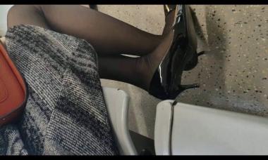 **1分37秒 - 爱在provence视频- 街拍第一站