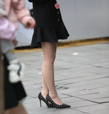 【珏一笑而过】诱惑肉 丝高跟少 妇-13P - VIP街拍图片发布- 街拍第一站